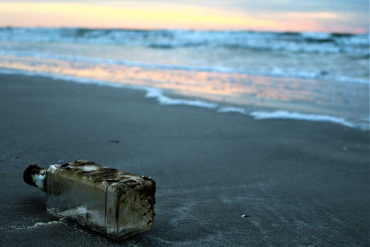 海洋廢棄物大會,帶起全球減塑行動!